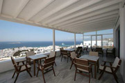 Alkyon Hotel - Mykonos Hotels by Red Travel Agency