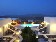 Mykonos Apartments, Studios & Pensions - Red Travel Agency in Mykonos