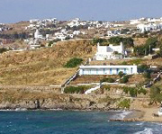 BELOU HOTEL - Mykonos Hotels by Red Travel Agency