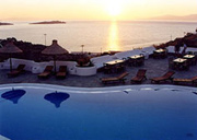 CARROP TREE HOTEL - Mykonos Hotels by Red Travel Agency