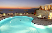 Hermes Hotel - Mykonos Hotels by Red Travel Agency