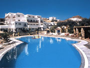 Kamari Beach Hotel - Mykonos Hotels by Red Travel Agency