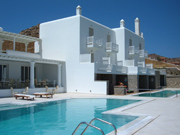 La Residence Hotel Suites - Mykonos Hotels by Red Travel Agency