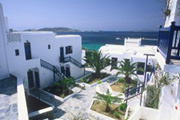 Olia Hotel - Mykonos Hotels by Red Travel Agency