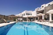 Pelican Bay Art Hotel - Mykonos Hotels by Red Travel Agency