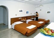 Petinaros Hotel - Mykonos Hotels by Red Travel Agency