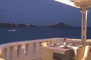 Petinos Beach Hotel - Mykonos Hotels by Red Travel Agency