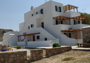 SAHAS STUDIOS - Mykonos Hotels by Red Travel Agency