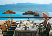 Saint John Resort Hotel Villas & Spa - Mykonos Hotels by Red Travel Agency