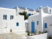 Tagoo Hotel - Mykonos Hotels by Red Travel Agency